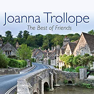 The Best of Friends Audiobook