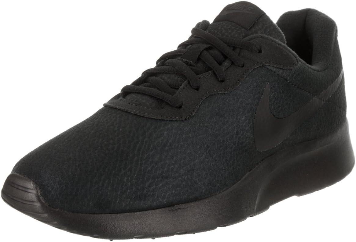 Nike Mens Tanjun Premium Running Shoes