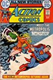 : Action Comics, #415 (Comic Book) Superman
