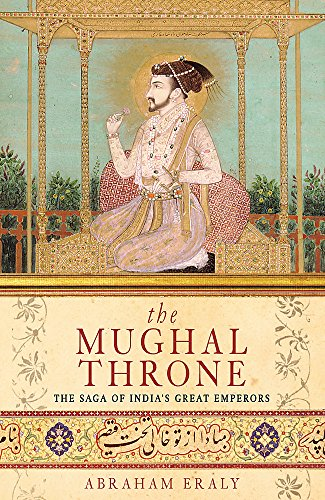 The Mughal Throne