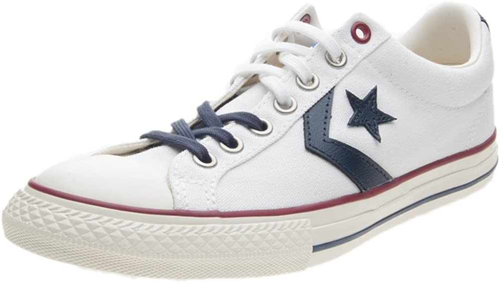 Converse Unisex Shoes Low Sneakers 660964C Star Player EV OX