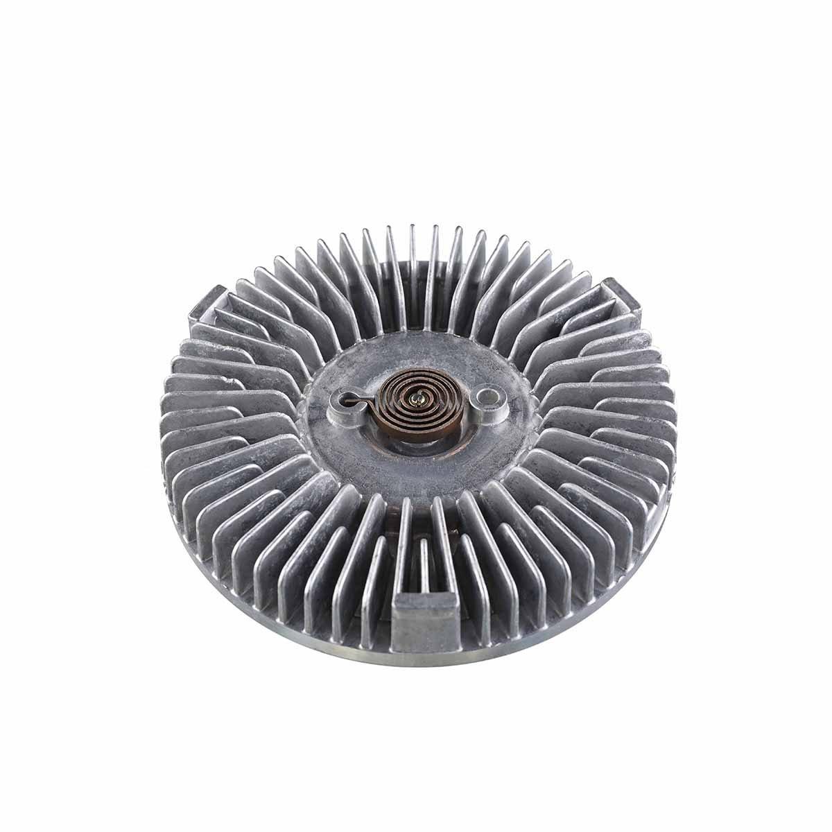 A-Premium Engine Cooling Fan Clutch for Chevrolet Colorado GMC Canyon 2004-2012 Isuzu I-290 2007-2008 I-280 2006