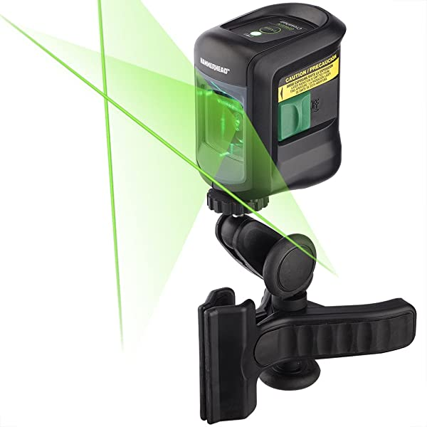 Green Laser Level For Hanging Pictures