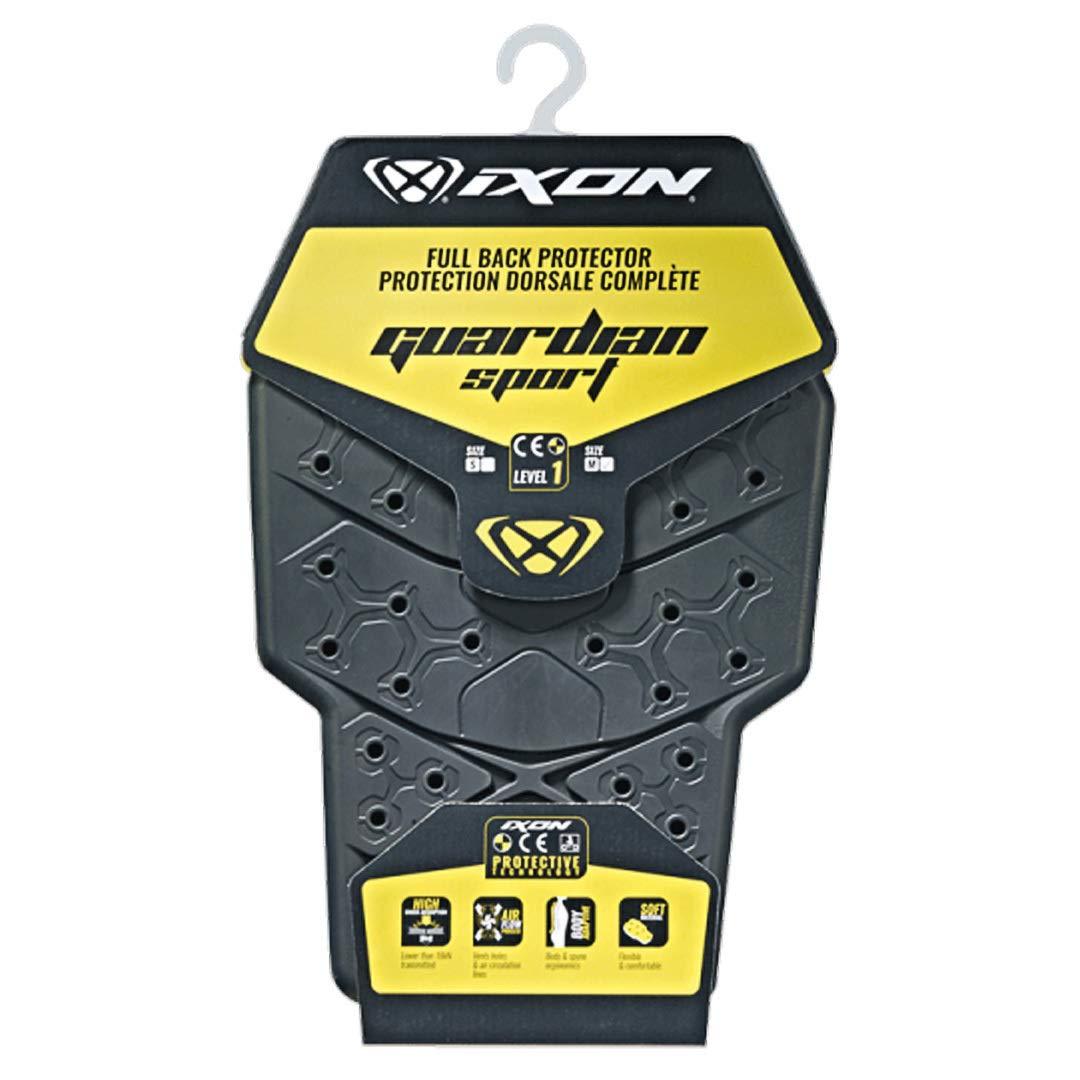 Protezione schiena Ixon Guardian Sport CE liv.1 taglia M