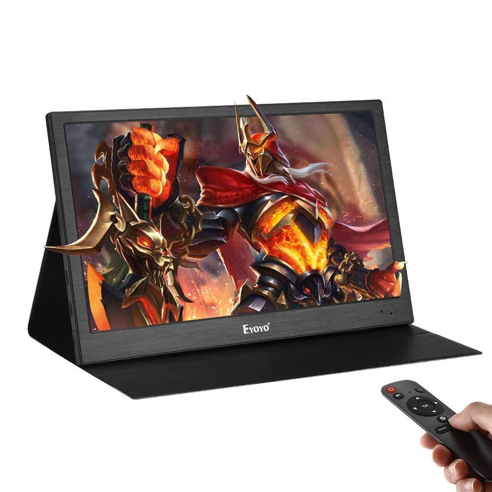 Monitor Portatil USB 13 2560x1440 IPS HDMI EYOYO