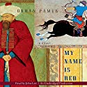 My Name Is Red Audiobook by Orhan Pamuk