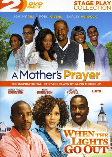 A Mother's Prayer/When the Lights Go Out