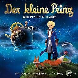 Der Planet der Zeit (Der kleine Prinz 1)