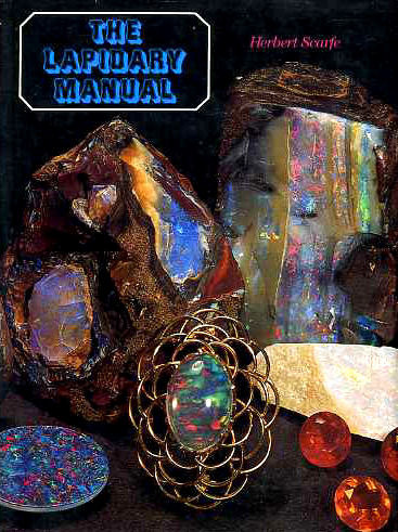 The Lapidary Manual