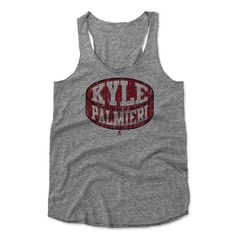 Kyle Palmieri Puck R New Jersey Women's Tank Top