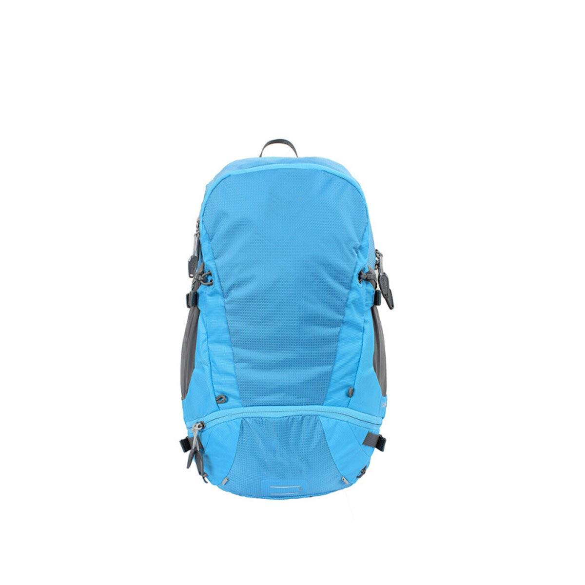 Chenjinxiang Casual Ultra Lightweight Comfortable Travel Backpack, Blue (Color : Blue) by Chenjinxiang (Image #2)