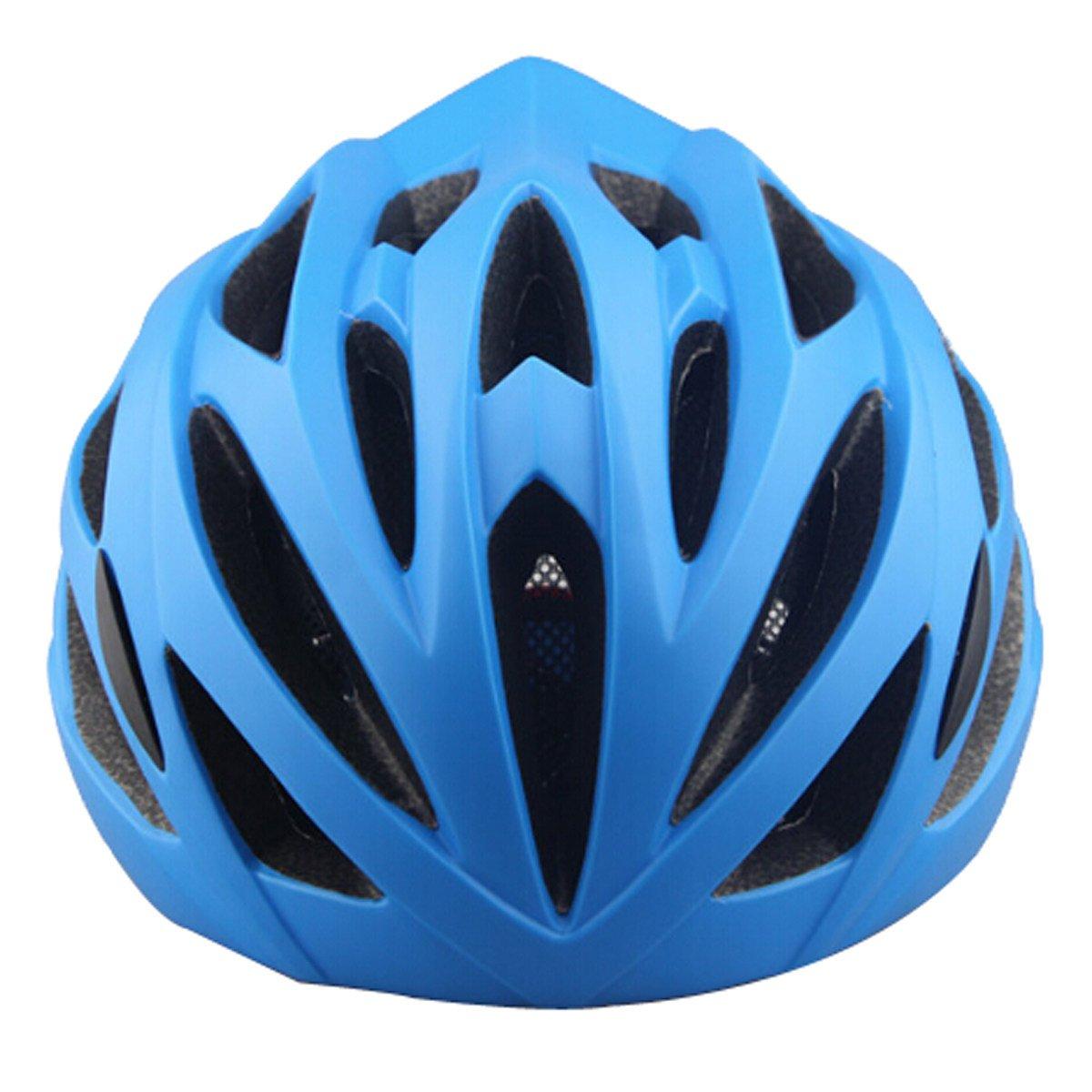 Fahrradhelm   Reithelm   Sporthelm,Blau