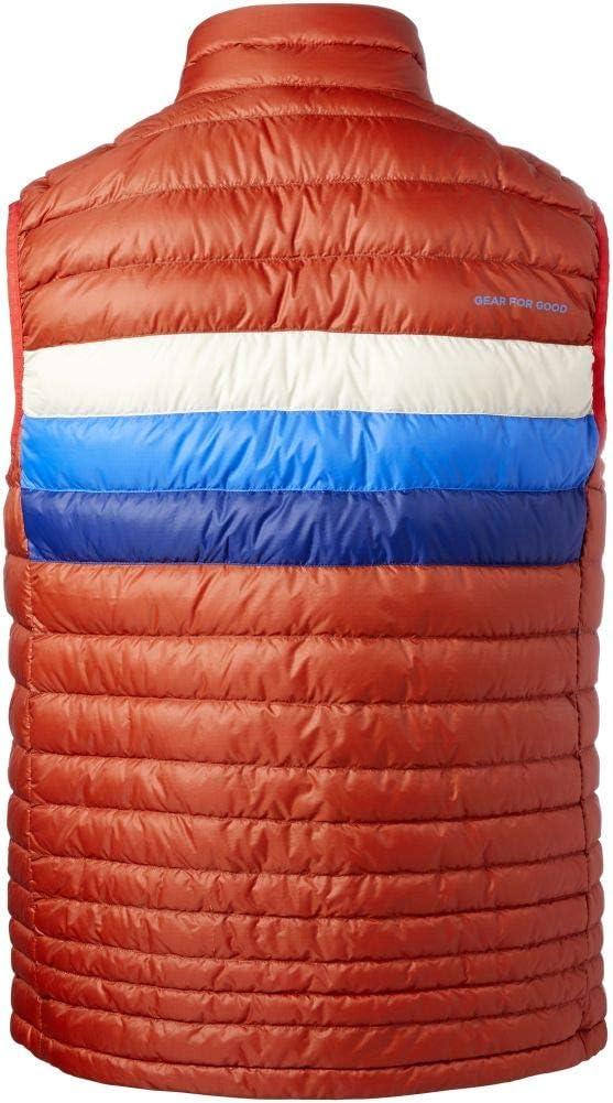 Mens Cotopaxi Fuego Vest
