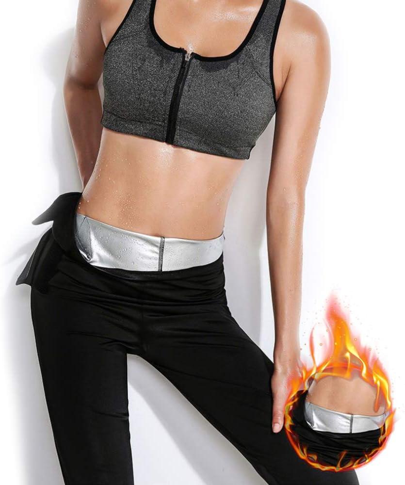 4 Mejores Pantalones Para Mujeres Pantalones Mujer Sauna 2020