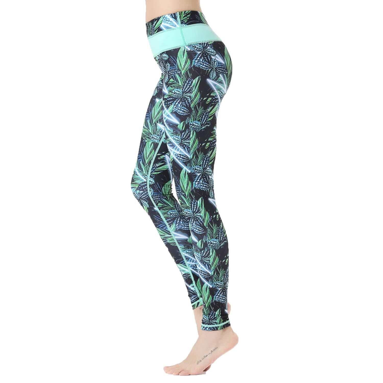 Amazon.com: INDerua 2019 New Women Breathable Yoga Fitness ...