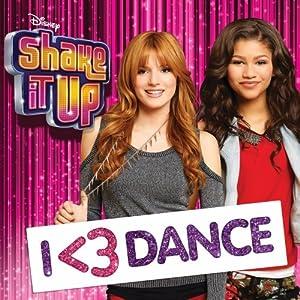 Resultado de imagem para Shake It Up: Season 3 Soundtrack