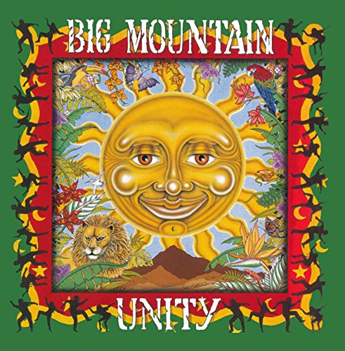 Big Mountain - Chilled Reggae - Ministry of Sound - Zortam Music
