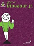 Best of Dinosaur Jr, Dinosaur Jr., 1423469852