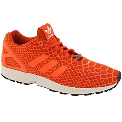 Amazon.com | Adidas ZX Flux Techfit | Road