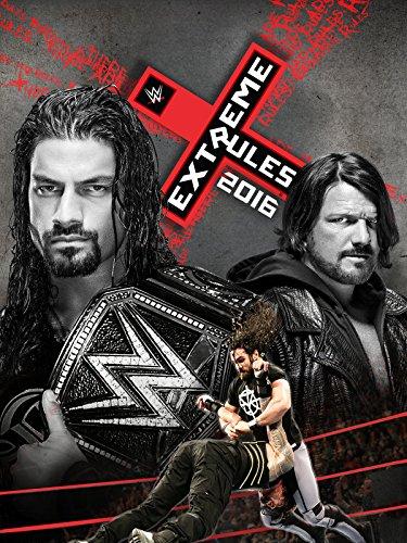 WWE: Extreme Rules 2016 (Elite Mattel Wwe)