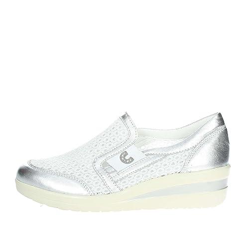 Cinzia Soft IV6640A-SMG Slip-on Shoes Women  Amazon.co.uk  Shoes   Bags 30c065991a9