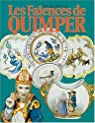 Les faïences de Quimper par Mannoni