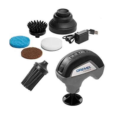 Dremel PC10-05 Versa Automotive Kit: Home Improvement