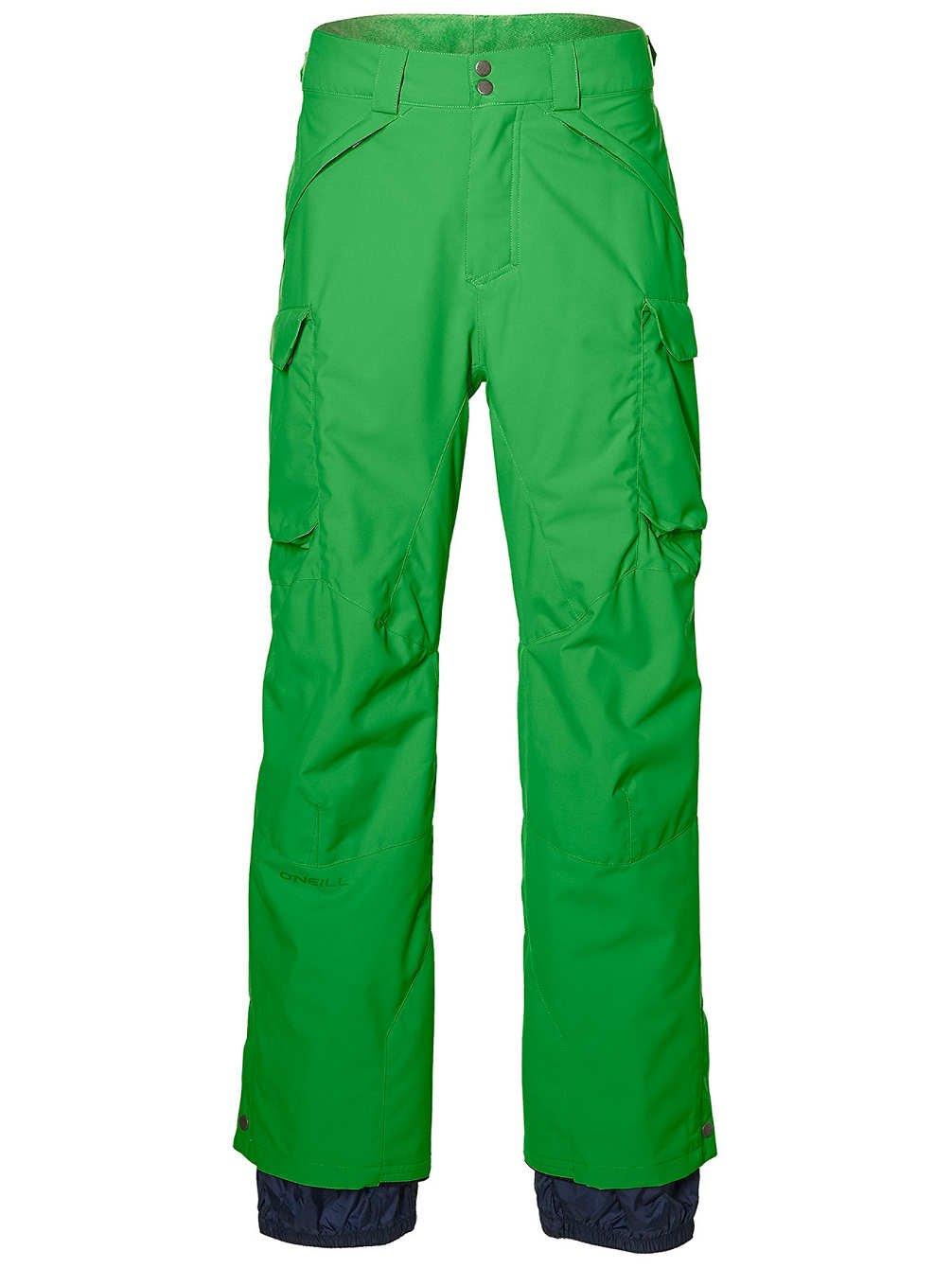 Treetop vert S O'Neill 8p3024 Pantalon Homme