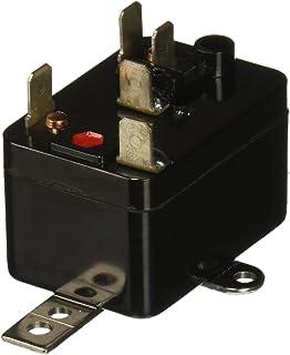 amazon com emerson 90 341 switching relay 115 120v home improvement rh amazon com Toggle Switch Wiring Diagram for Relay Simple Relay Switch Wiring Diagram