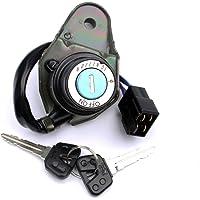 Cerradura encendido compatible para Yamaha XV 535 Virago
