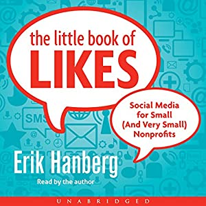 The Little Book of Likes Audiobook