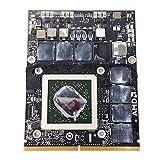 Genuine for Apple iMac 2011 A1312 MC814LL/A MC814 27-Inch Desktop PC Graphics Video Card AMD ATI Mobility Radeon HD6970 HD 6970M HD6970M GDDR5 1GB 1 GB 109-C29657-10