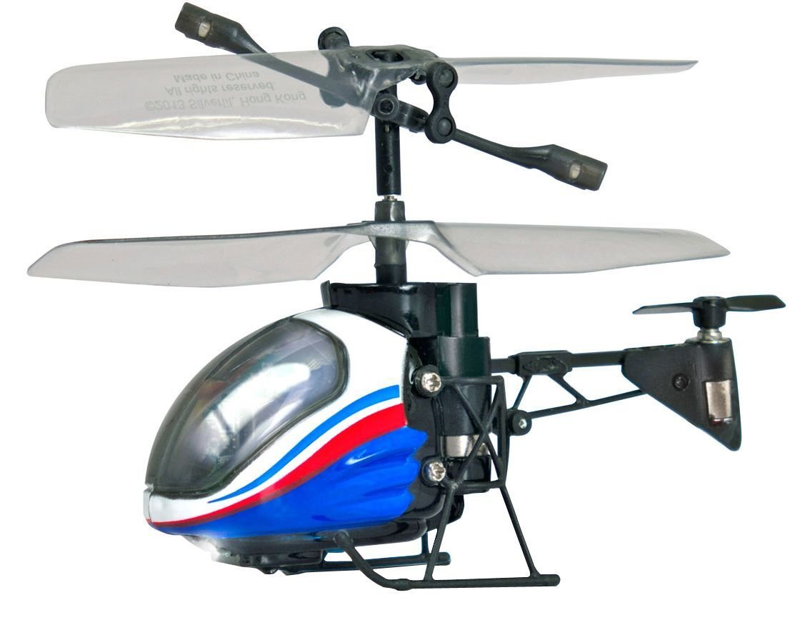 Silverlit World Brands SE84665 - Helicóptero Falcon