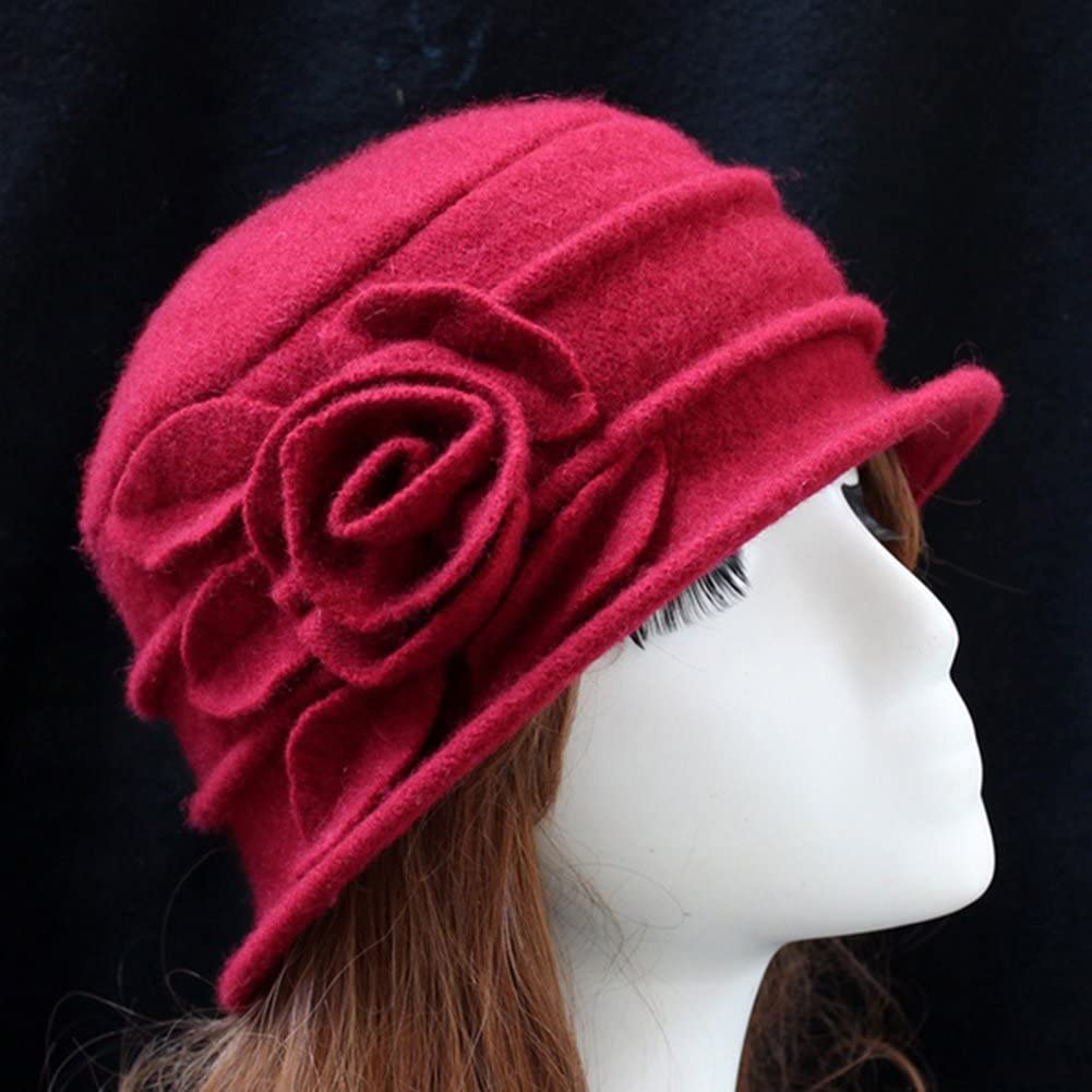 Winter Warm Hats Vintage...