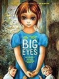 Big Eyes poster thumbnail