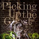 Picking Up the Ghost | Tone Milazzo