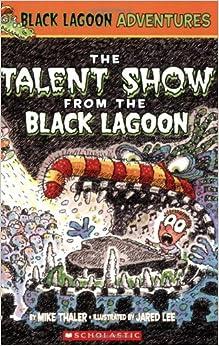 Descargar Libro Torrent The Talent Show From The Black Lagoon Falco Epub
