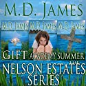 Nelson Estates Series: Box Set Audiobook by M.D. James Narrated by Jack Wells