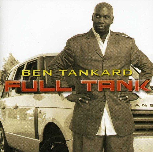 Full Tank by Ben-Jamin' Universal Music