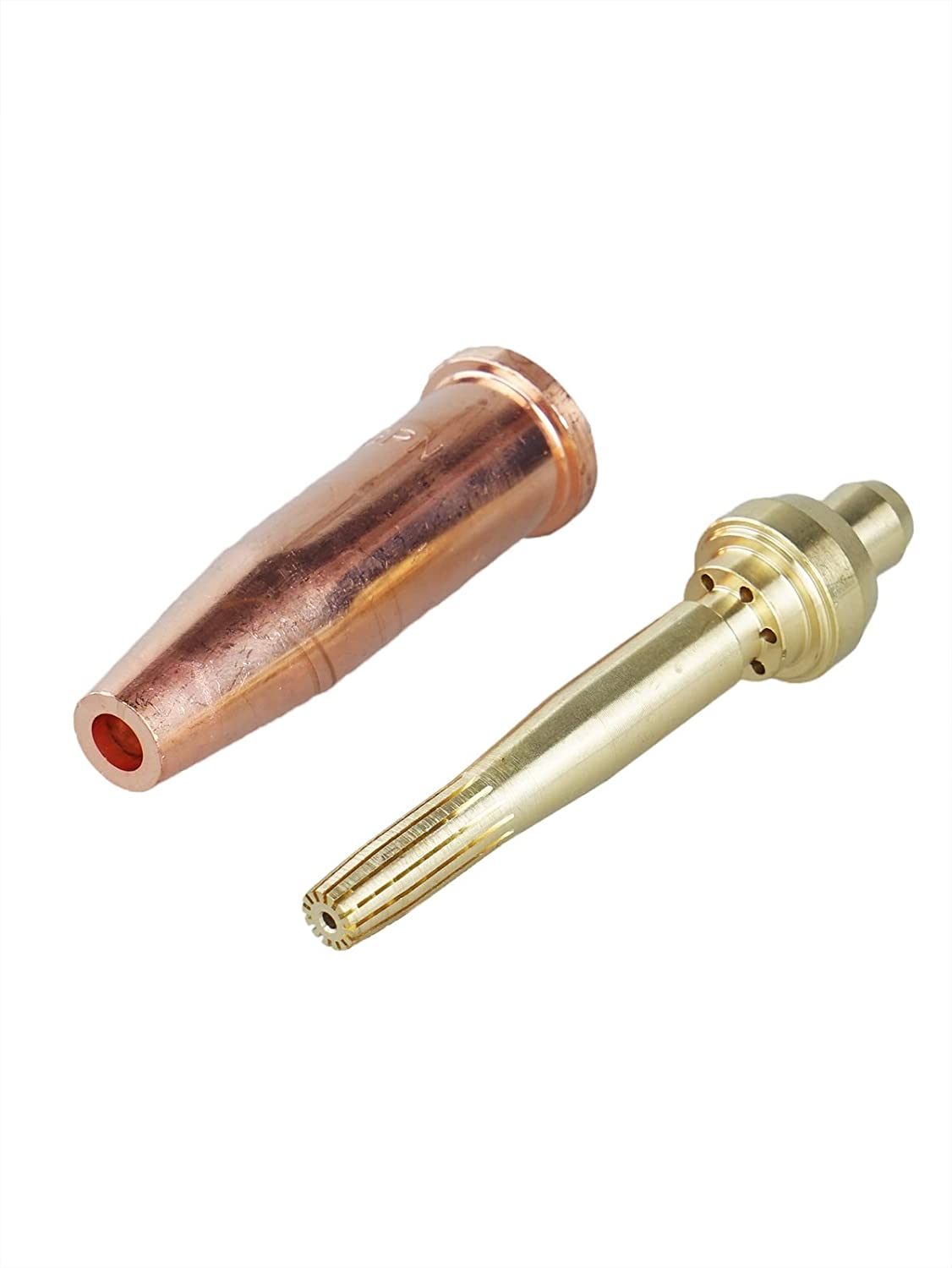 2-GPN Propane Cutting Torch Tips Victor Style,Pack of 2