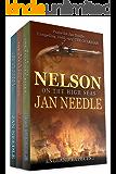 Nelson: On the High Seas (Naval Thriller Omnibus)