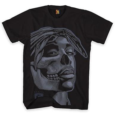 OGABEL OG ABEL Men's Pacskull SS T Shirt Black S