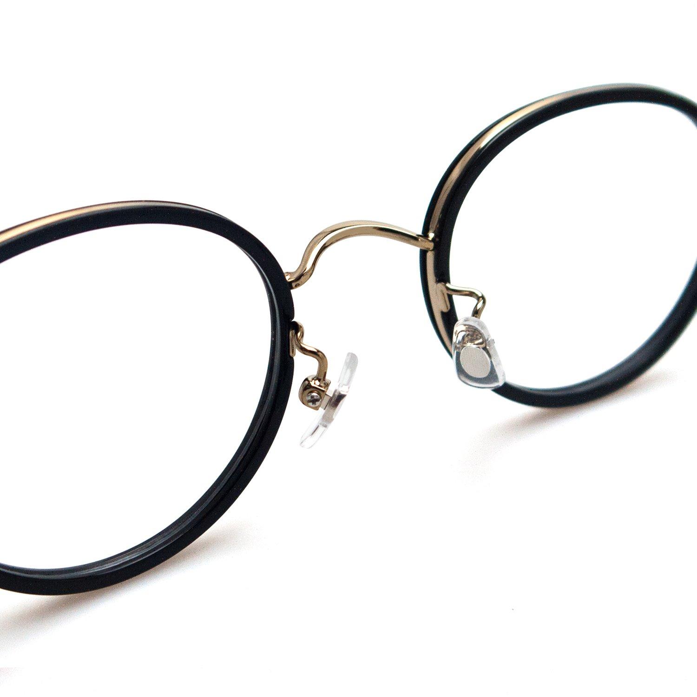 Amazon.com: Komehachi - Gafas de sol para hombre con montura ...