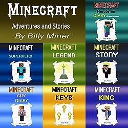 Minecraft: Adventures and Stories