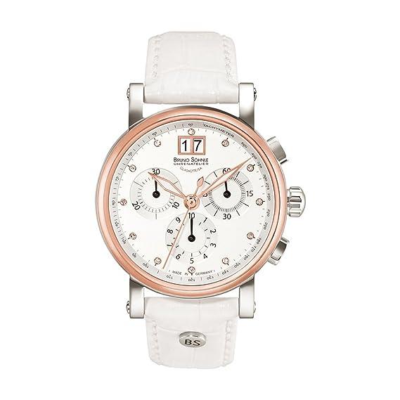 63115 Söhnle 17 De MujeresCorrea Bruno Armida Reloj Para 951 OkXiPuZ