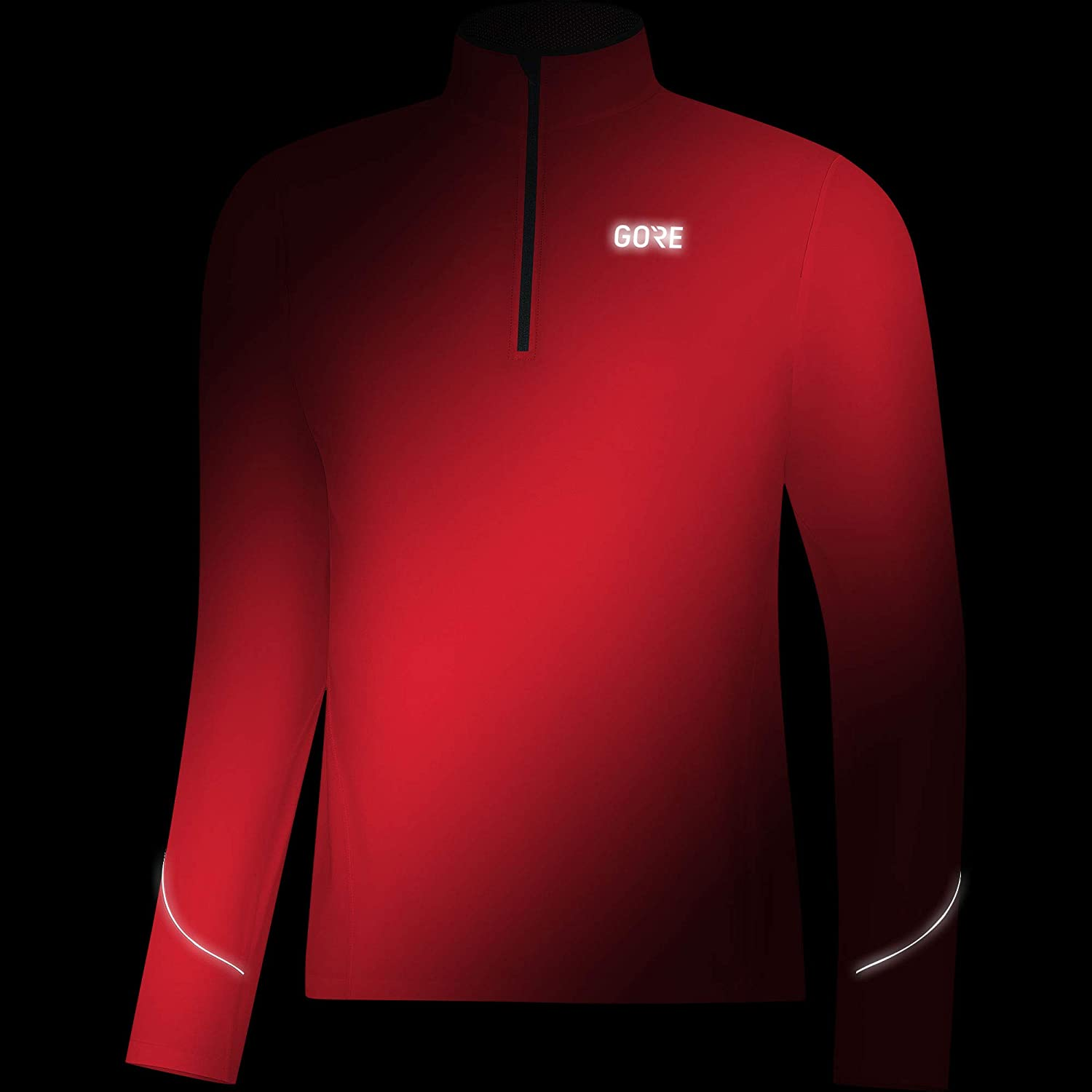GORE WEAR 100411 Maillot Homme