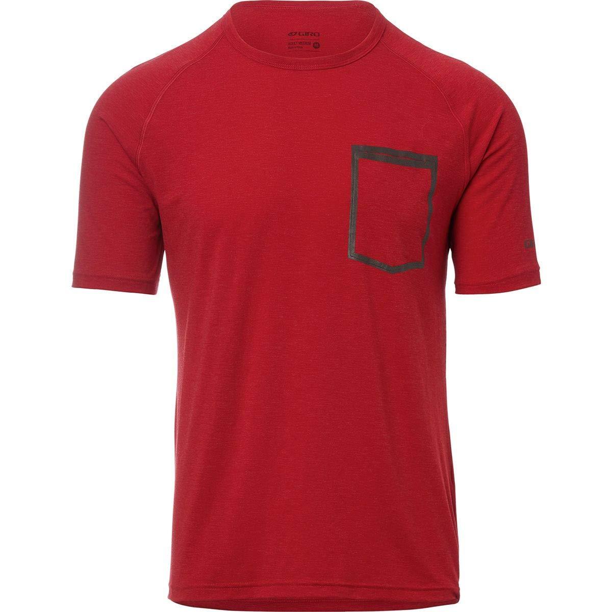 驚きの値段で [ジロ] サイクリング メンズ サイクリング [並行輸入品] Venture Short-Sleeve Jersey [並行輸入品] XL Short-Sleeve B07P3ZFMCB, わいわいカンパニー:ce2a51a7 --- arianechie.dominiotemporario.com