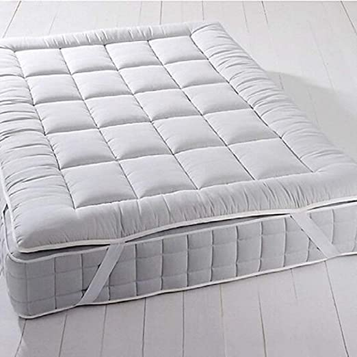 Amazon.com: Royal Plush Mattress Topper, Twin XL, 2 Inches