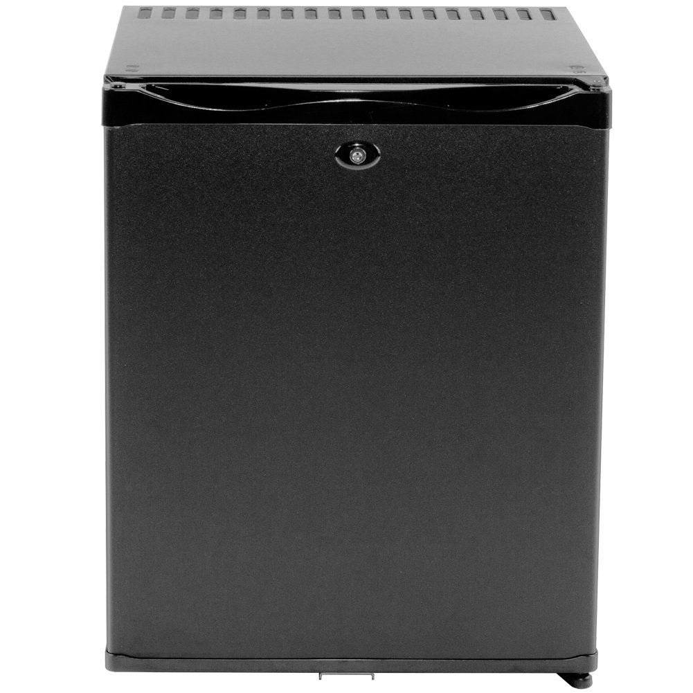 SMAD Single Door Compact Refrigerator with Lock, 12V/110V ,30L/40L,Two Type Door