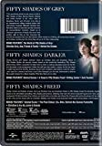 Buy Fifty Shades: 3-Movie Collection